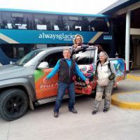 Hotelfoto's: Posada Pesca Aike, Los Antiguos