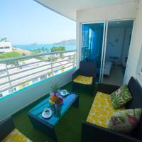 Hotelfoto's: Apartamento Bella Brisa de Mar, Santa Marta