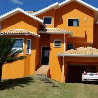 Hotel Pictures: Estupenda casa c/ piscina em condominio de Vinhedo, Vinhedo