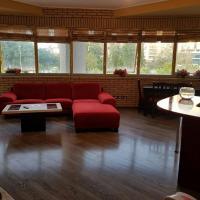 Hotellbilder: Lungomare Apartment, Vlorë