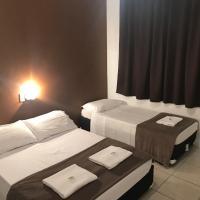 Hotel Pictures: Hotel Guaporé, Campo Bom