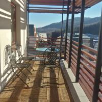 Zdjęcia hotelu: Bjelašnica View Apartment, Bjelašnica