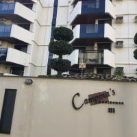 Zdjęcia hotelu: Apartamento Ubatuba - Praia Grande, Ubatuba