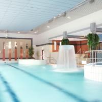 Hotel Pictures: Spa Hotel Rauhalahti, Kuopio