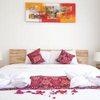 Hotellbilder: Seno Guesthouse & Cafe, Uluwatu
