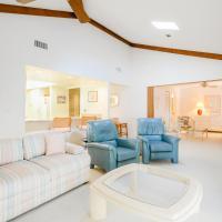 Fotografie hotelů: BB202 Brae Burn Home, New Smyrna Beach
