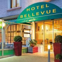 Hotel Pictures: Hotel Bellevue, Annecy
