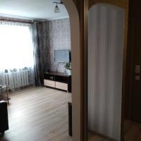 Zdjęcia hotelu: Apartment Pervomayskaya, Vawkavysk