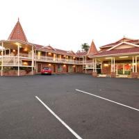 Hotelbilder: Abel Tasman Motor Inn, Dubbo
