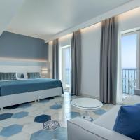 Zdjęcia hotelu: Lloyd's Baia Hotel, Vietri
