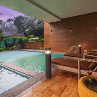 Hotelbilder: Villa 41 by Vista Rooms, Lonavla