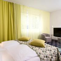 Zdjęcia hotelu: Tryp by Wyndham Frankfurt, Frankfurt nad Menem
