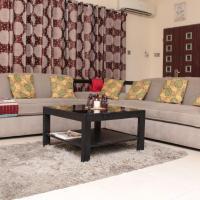 Fotos de l'hotel: Private Ensuite Room, Lagos