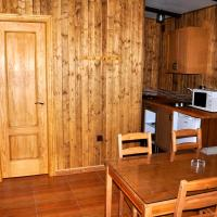 Wooden Cabin (4 Adults)