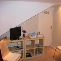 Small Double Room - Attic