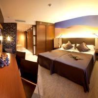 Hotel Pictures: Hotel Urpí, Sabadell