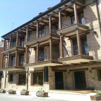 Φωτογραφίες: Hotel Rural Los Molinillos, Ελ Αρενάλ