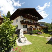 Zdjęcia hotelu: Appartments am Esslgut, Haus im Ennstal
