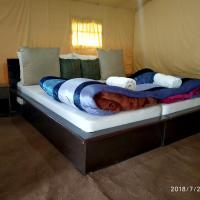 Zdjęcia hotelu: DE Nubra Camp, Leh