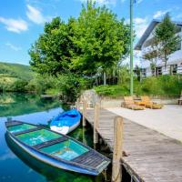 Hotellbilder: Apartments River 1, Bihać
