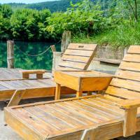 Hotellbilder: Apartments River Una 3, Bihać