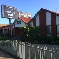 Hotel Pictures: Melton Motor Inn and Apartments, Melton