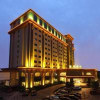 Hotellikuvia: Xinzhou Hotel, Ningbo
