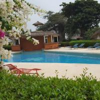 ホテル写真: Baobab Soleil, Sindia