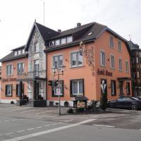 Hotelbilleder: Hotel Krone, Rielasingen-Worblingen