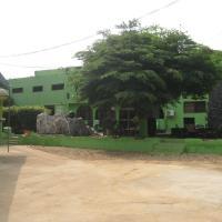 Hotellbilder: Airport Side Hotel, Accra