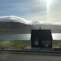 Fotos de l'hotel: Í Kluftum, Oyrarbakki