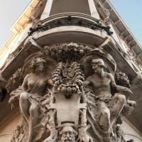 Hotelbilleder: Hotel Grand'Italia, Padova