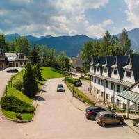 Zdjęcia hotelu: Pensjonat Antałówka, Zakopane