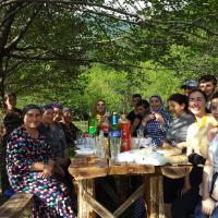Φωτογραφίες: Pankisi Camping, Joqolo