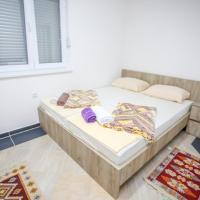 Hotellikuvia: Apartments River Una 5, Bihać