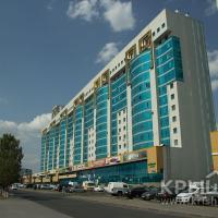 Hotellbilder: Apartment on Sarayshik, Astana