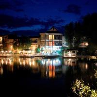 Fotos del hotel: Dashtvend Hotel, Masallı
