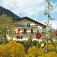 Hotel Pictures: Appartementhaus Bergland, Obsteig