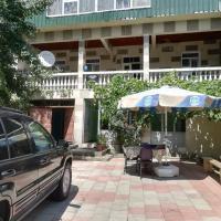 Hotellikuvia: Guesthouse Saba, Khulo