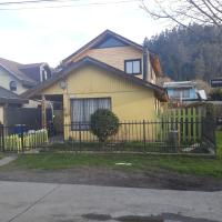 Fotografie hotelů: Casa para turistas., Concepción