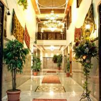 فندق جردانة