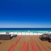 酒店图片: 17 The Esplanade, 阳光海岸