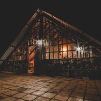 Fotos do Hotel: Casa cueva del Indio, Villa de Leyva