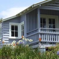 Hotellbilder: Cottage 1 - Hyams Beach Seaside Cottages, Hyams Beach
