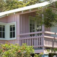 Hotellbilder: Cottage 2 - Hyams Beach Seaside Cottages, Hyams Beach