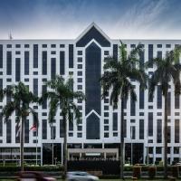 Zdjęcia hotelu: Century Park Hotel, Dżakarta