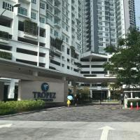 Fotos de l'hotel: Tropez @Danga Bay Studio Apartment, Johor Baharu