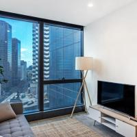 Zdjęcia hotelu: Roomerang at Australia108 14, Melbourne