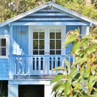 Hotellbilder: Cottage 3 - Hyams Beach Seaside Cottages, Hyams Beach