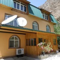 Фотографии отеля: B&B MIR, Khorog